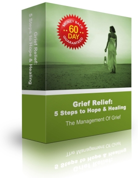 Management of grief