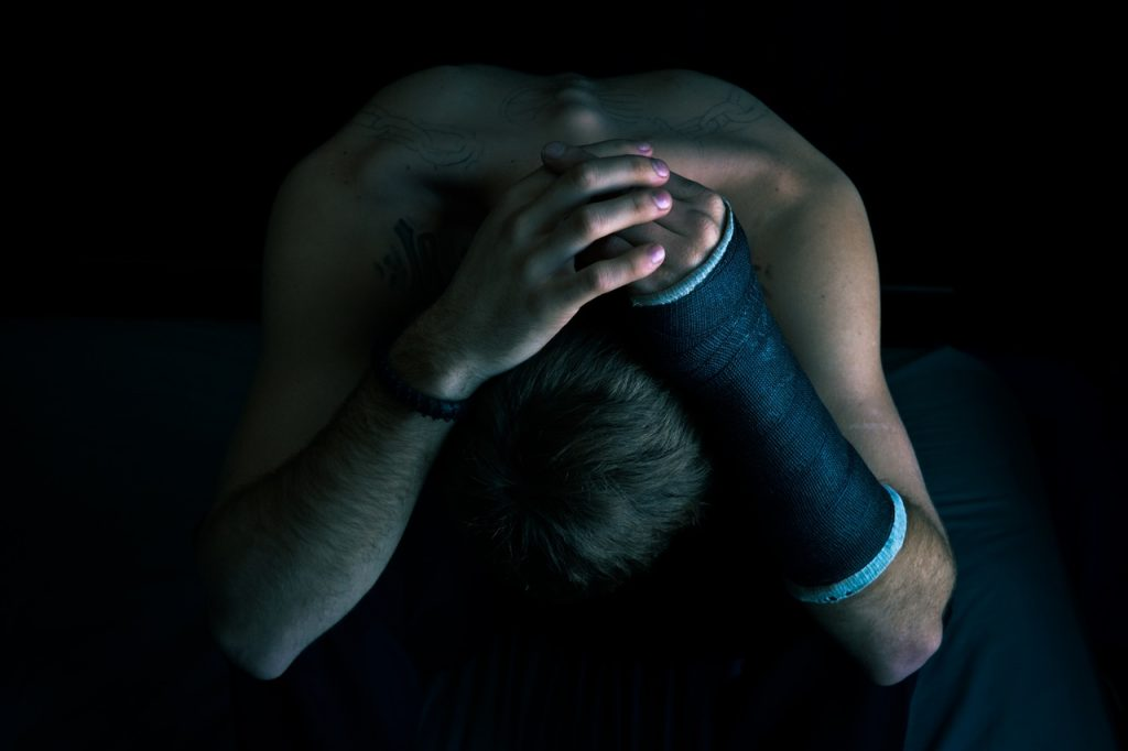 Reactive Depression & Complicated Grief
