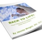 Back to life ebook